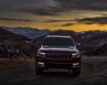 2022 Jeep Wagoneer Front Wallpapers  150x120 (25)