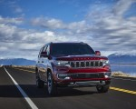 2022 Jeep Wagoneer Front Wallpapers  150x120 (17)