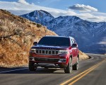 2022 Jeep Wagoneer Front Wallpapers  150x120 (2)