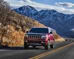 2022 Jeep Wagoneer Front Wallpapers  150x120 (3)