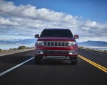 2022 Jeep Wagoneer Front Wallpapers 150x120 (18)