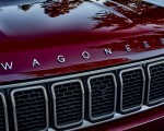 2022 Jeep Wagoneer Grill Wallpapers 150x120 (49)