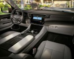 2022 Jeep Wagoneer Interior Wallpapers 150x120 (45)