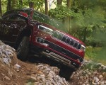 2022 Jeep Wagoneer Off-Road Wallpapers 150x120 (44)