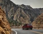 2022 Jeep Wagoneer Rear Three-Quarter Wallpapers  150x120 (10)