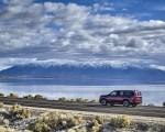 2022 Jeep Wagoneer Rear Three-Quarter Wallpapers 150x120 (23)