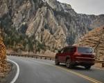 2022 Jeep Wagoneer Rear Three-Quarter Wallpapers 150x120 (11)