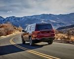 2022 Jeep Wagoneer Rear Three-Quarter Wallpapers 150x120 (6)