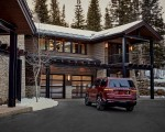 2022 Jeep Wagoneer Rear Wallpapers 150x120 (34)