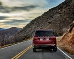 2022 Jeep Wagoneer Rear Wallpapers 150x120 (20)