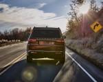 2022 Jeep Wagoneer Rear Wallpapers 150x120 (12)