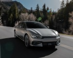 2022 Kia EV6 Wallpapers HD