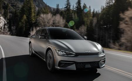 2022 Kia EV6 Wallpapers & HD Images