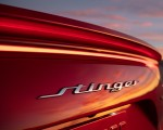 2022 Kia Stinger GT Badge Wallpapers 150x120 (24)