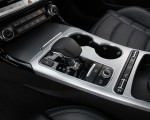 2022 Kia Stinger GT Central Console Wallpapers 150x120 (28)