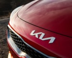 2022 Kia Stinger GT Detail Wallpapers  150x120 (23)