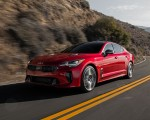 2022 Kia Stinger GT Wallpapers HD