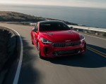 2022 Kia Stinger GT Front Wallpapers 150x120 (4)