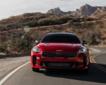 2022 Kia Stinger GT Front Wallpapers  150x120 (3)