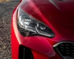 2022 Kia Stinger GT Headlight Wallpapers 150x120 (21)