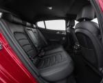2022 Kia Stinger GT Interior Rear Seats Wallpapers 150x120 (36)
