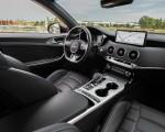 2022 Kia Stinger GT Interior Wallpapers 150x120 (29)
