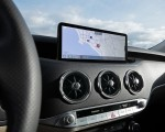 2022 Kia Stinger GT-Line Central Console Wallpapers  150x120 (23)