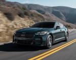 2022 Kia Stinger GT-Line Wallpapers HD