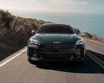 2022 Kia Stinger GT-Line Front Wallpapers 150x120 (2)