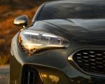 2022 Kia Stinger GT-Line Headlight Wallpapers 150x120 (17)