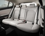 2022 Kia Stinger GT-Line Interior Rear Seats Wallpapers 150x120 (29)