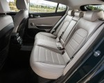 2022 Kia Stinger GT-Line Interior Rear Seats Wallpapers  150x120 (28)