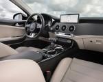 2022 Kia Stinger GT-Line Interior Wallpapers 150x120 (26)