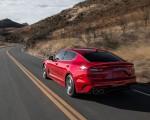 2022 Kia Stinger GT Rear Three-Quarter Wallpapers  150x120 (10)
