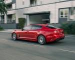 2022 Kia Stinger GT Rear Three-Quarter Wallpapers 150x120 (8)