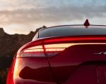2022 Kia Stinger GT Tail Light Wallpapers  150x120 (26)