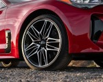 2022 Kia Stinger GT Wheel Wallpapers 150x120 (20)