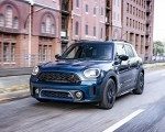 2022 MINI Countryman Boardwalk Edition Wallpapers HD