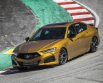 2021 Acura TLX Type S Wallpapers HD