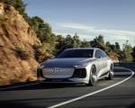 2021 Audi A6 e-tron Concept Wallpapers HD