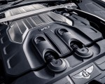 2021 Bentley Continental GT V8 Equinox Edition Engine Wallpapers 150x120 (5)