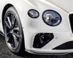 2021 Bentley Continental GT V8 Equinox Edition Headlight Wallpapers 150x120 (4)