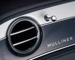 2021 Bentley Continental GT V8 Equinox Edition Interior Detail Wallpapers  150x120 (7)