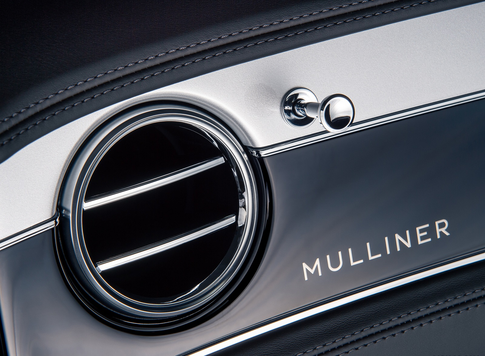 2021 Bentley Continental GT V8 Equinox Edition Interior Detail Wallpapers  (7)