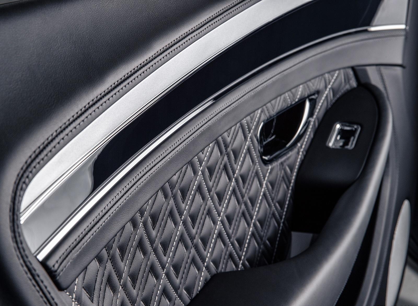 2021 Bentley Continental GT V8 Equinox Edition Interior Detail Wallpapers (8)