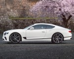 2021 Bentley Continental GT V8 Equinox Edition Side Wallpapers 150x120 (3)