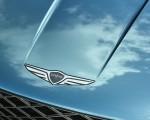 2021 Genesis X Concept Badge Wallpapers  150x120 (15)