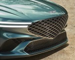 2021 Genesis X Concept Grill Wallpapers 150x120 (14)