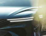 2021 Genesis X Concept Headlight Wallpapers 150x120 (19)