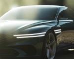 2021 Genesis X Concept Headlight Wallpapers  150x120 (17)